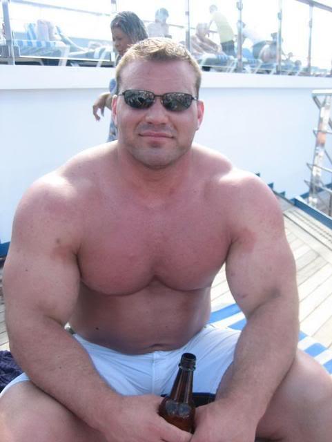 Derek poundstone worlds strongest man game of thrones