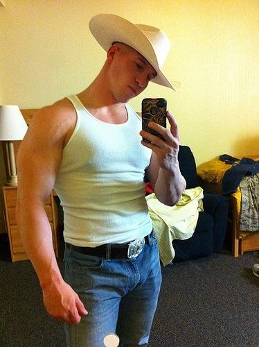 Cowboy Devil